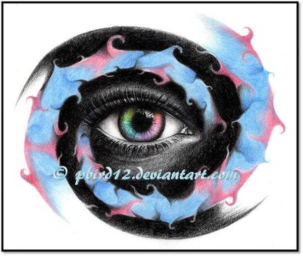 Eye in the Sky by pbird12