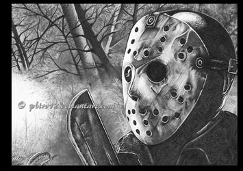 Jason by pbird12