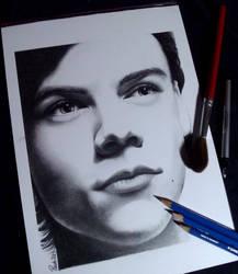 Harry by pbird12