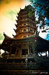 Avalokitesvara Pagoda