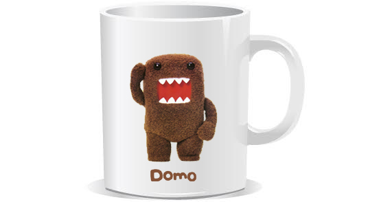 domo cup by thedominator277 on deviantart
