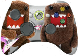 DomoBox Controller by thedominator277