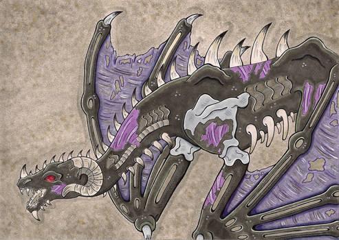 Soulless Dragon