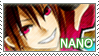 Nano Nico Nico Douga Singer Stamp by StarlightLeaf
