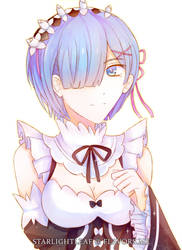 rem is and always will be best girl