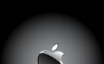 Apple Black Glass