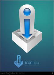New Logo For Iconbox