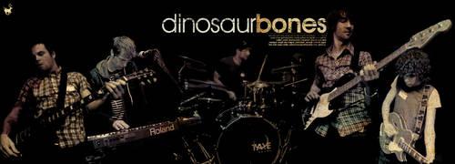OofTS - Dinosaur Bones by agentfive