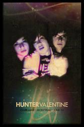 OofTS - Hunter Valentine