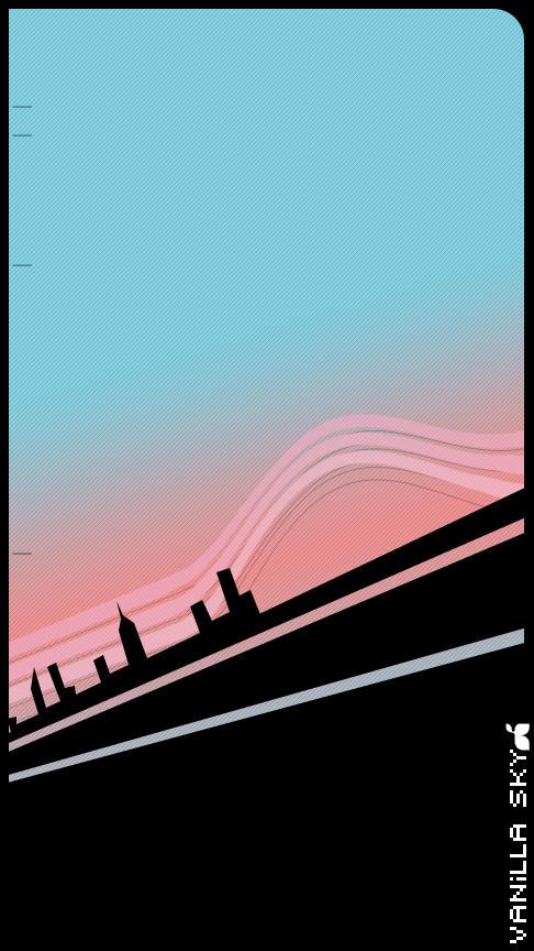 Vanilla Sky by agentfive