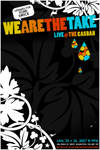 We Are The Take - Flyer 03