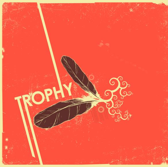 Trophy by agentfive