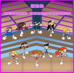 KND Aerobic Championship
