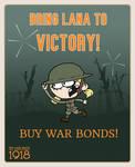 Victory Lana