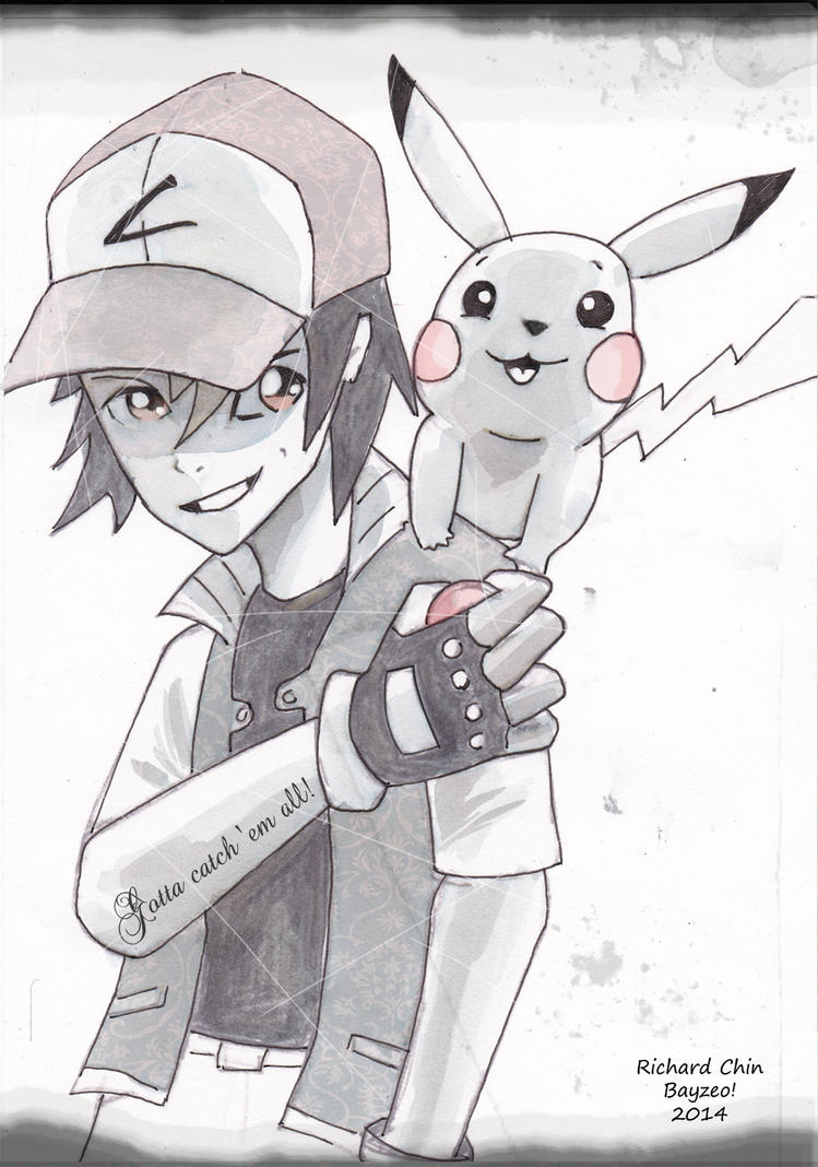 Ash by AdamBayes