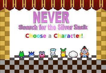 Never Sprite...s