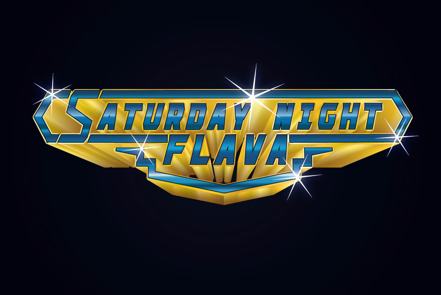 Saturday Night Logo What is this