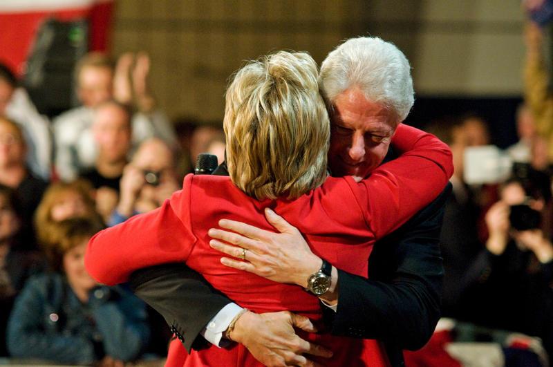 Hillary Clinton 04 by ItsAGoodDayBob