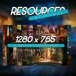 RESO 02 // Wattpad Backgrounds