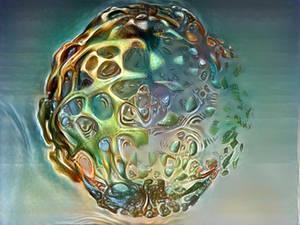Disintegrated Sphere