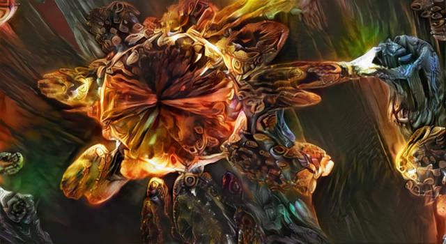 The Devil's Flower