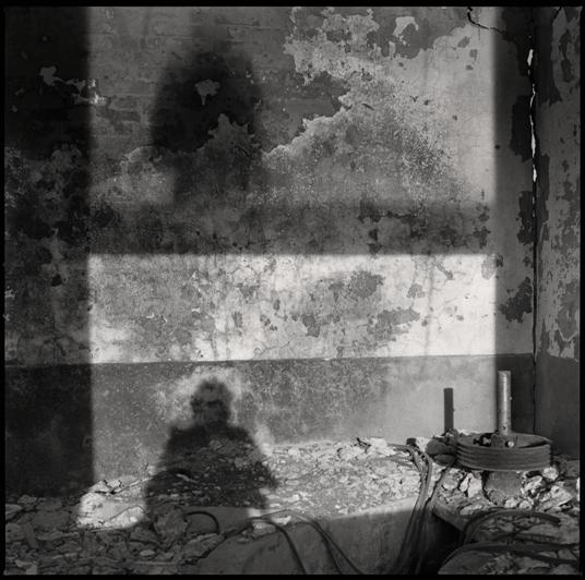 Ruin  #2 by Mongolhill