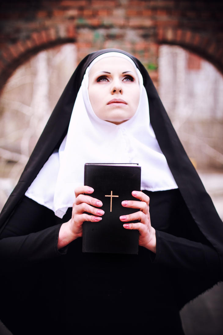 Фото монашек во грехе 21 фотография