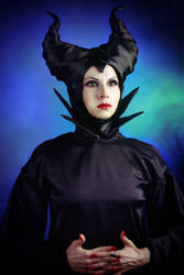 Maleficent Witch Stock by Nerium-Oleanders