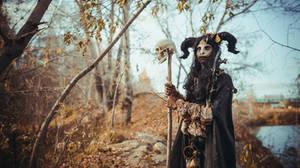 Dark witchcraft stock by Nerium-Oleanders