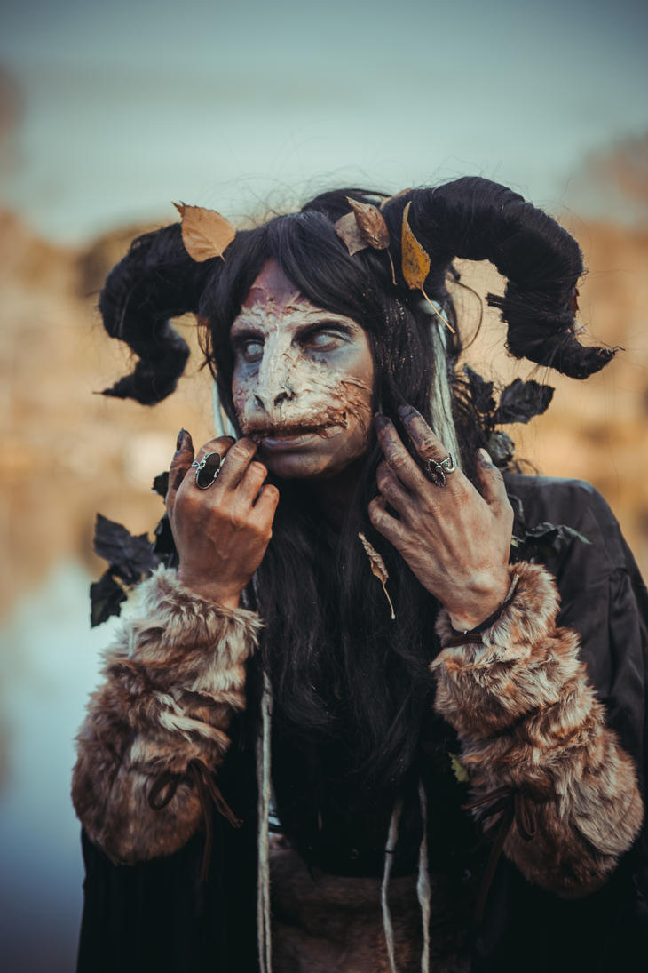 faun stock by nerium oleanders on deviantart