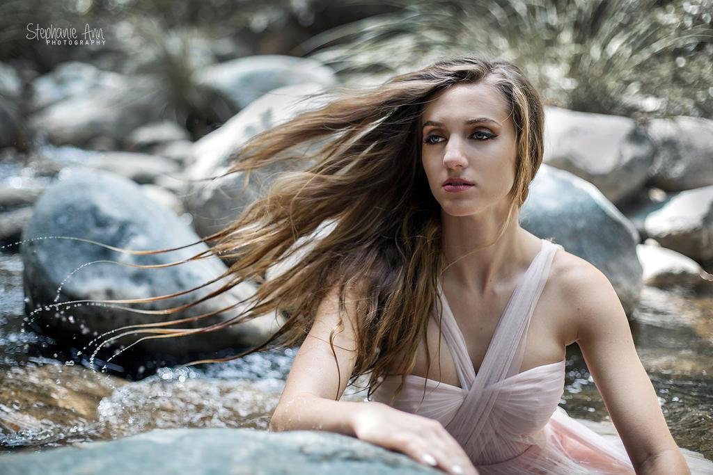 Heather. by sa-photographs
