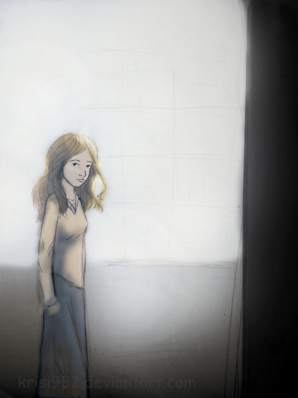 'Hope dies last...' by krisi932