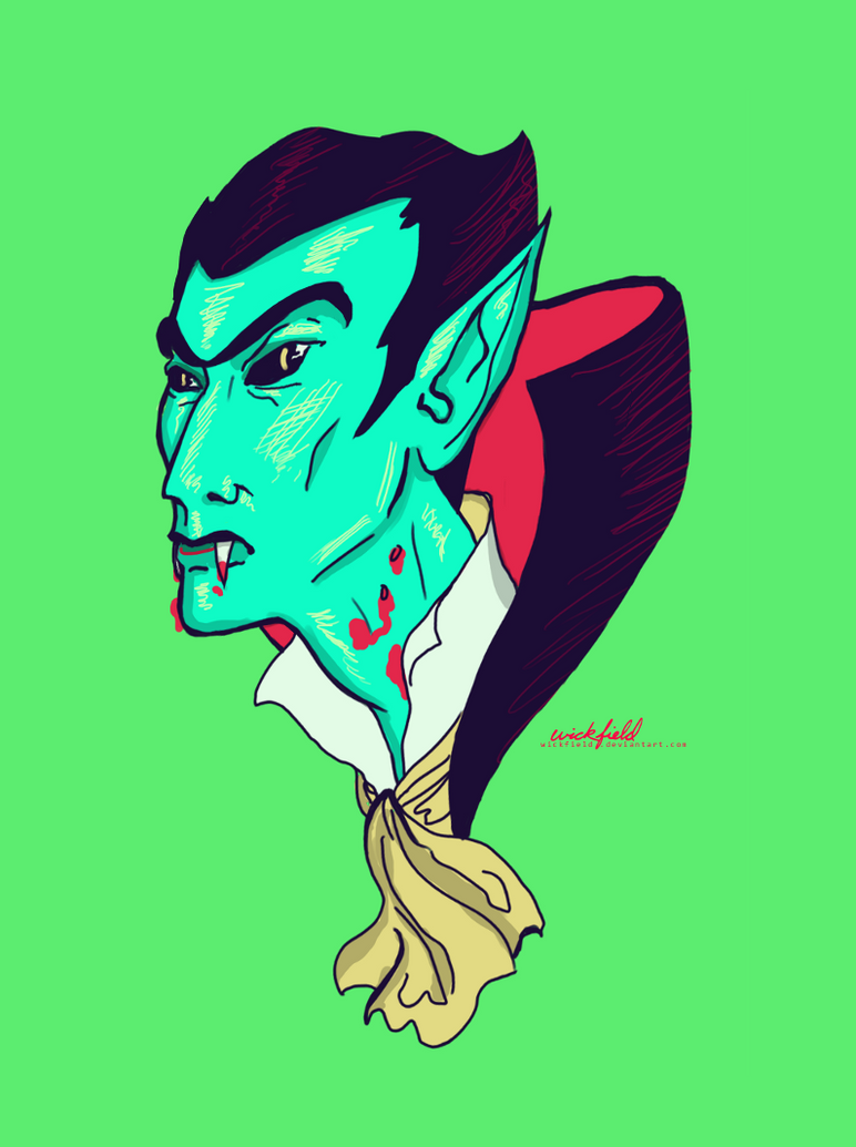 bad vlad by Wickfield