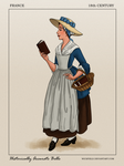 Historically Accurate Belle