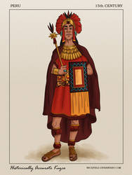 Historically Accurate Kuzco