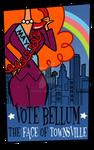 Mayor Bellum Ad