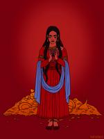 Slave Jasmine by Wickfield