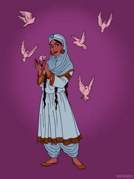 Historic Jasmine