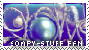 Sompy-stuff  fan stamp by motherwardesigns
