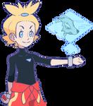 Gym Leader - Elma