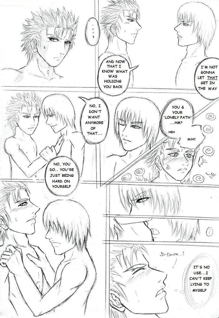 All i wanted pg9-danteXvergil by Silent-Neutral