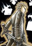 Summoned Swords