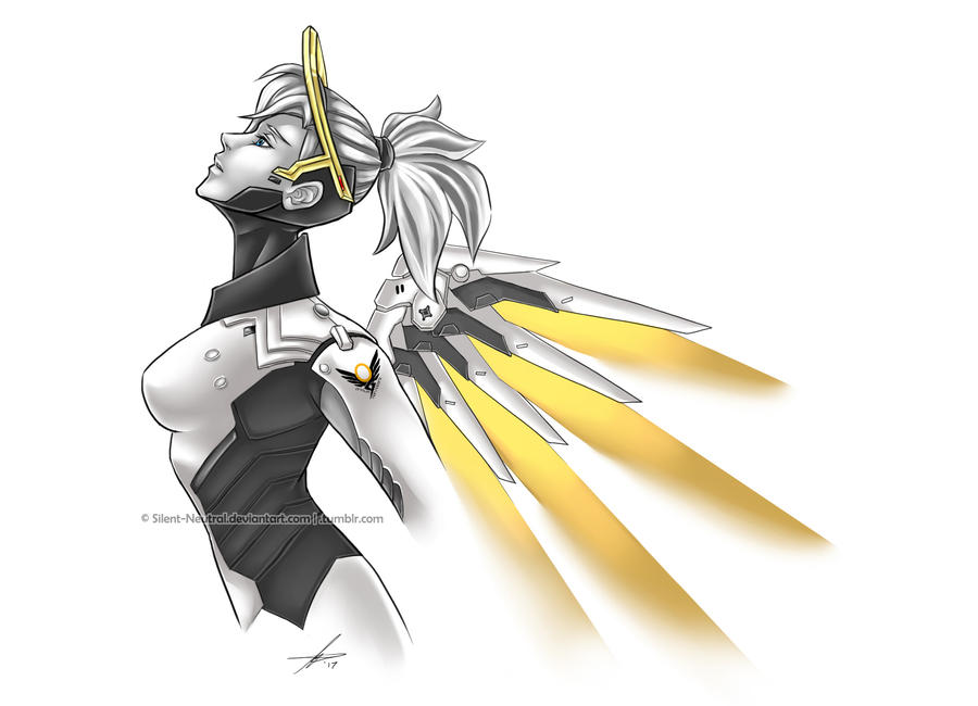 Mercy by Silent-Neutral