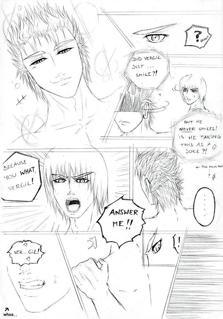 All i wanted,pg5-danteXvergil- by Silent-Neutral
