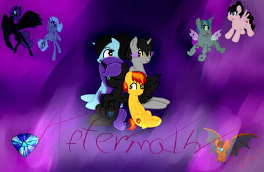 Aftermath (Coming Soon) by lps-Nerdz