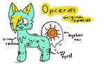 Opceries - original species [open!] by orbacie