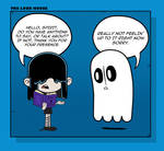 TLH: Lucy and Blooky (UT)