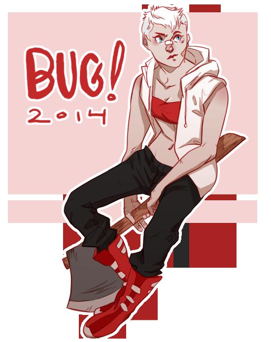 Magnum-Bug's Profile Picture