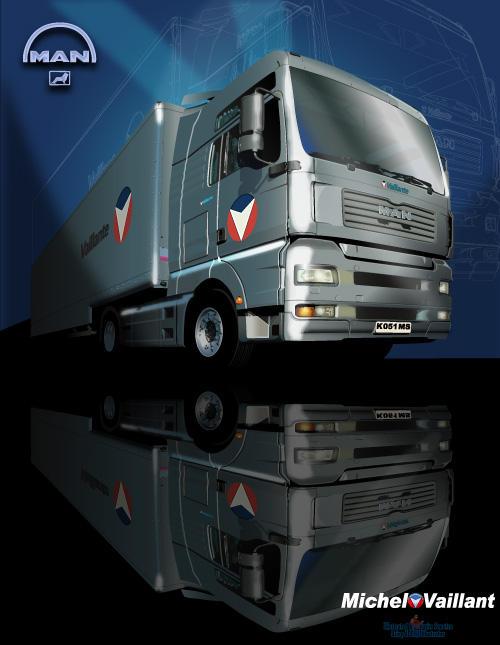 deadly truck by nicosimsaputra