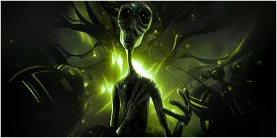 Alien World by LuminorDesigns